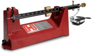 Hornady 050109 Lock-N-Load Balance Beam Scale Review